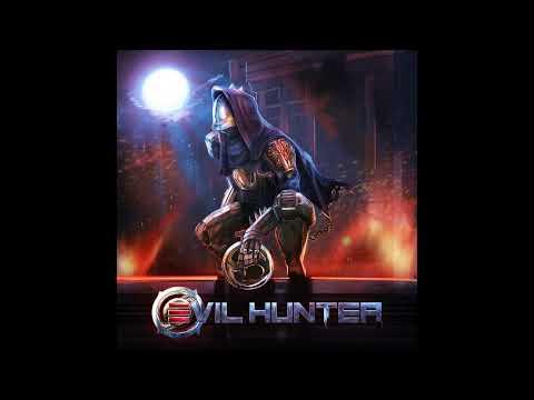 Evil Hunter - Evil Hunter (2018)