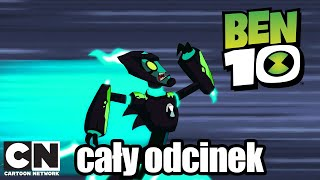 Ben 10 | Bój się Mgłoga (cały odcinek) | Cartoon Network