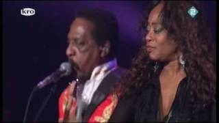 Ike Turner & Lyrica Garrett - Proud Mary