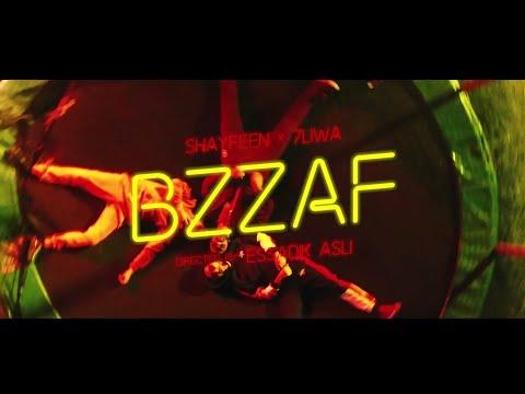SHAYFEEN - BZZAF ft. 7LIWA (Prod. by XCEP)