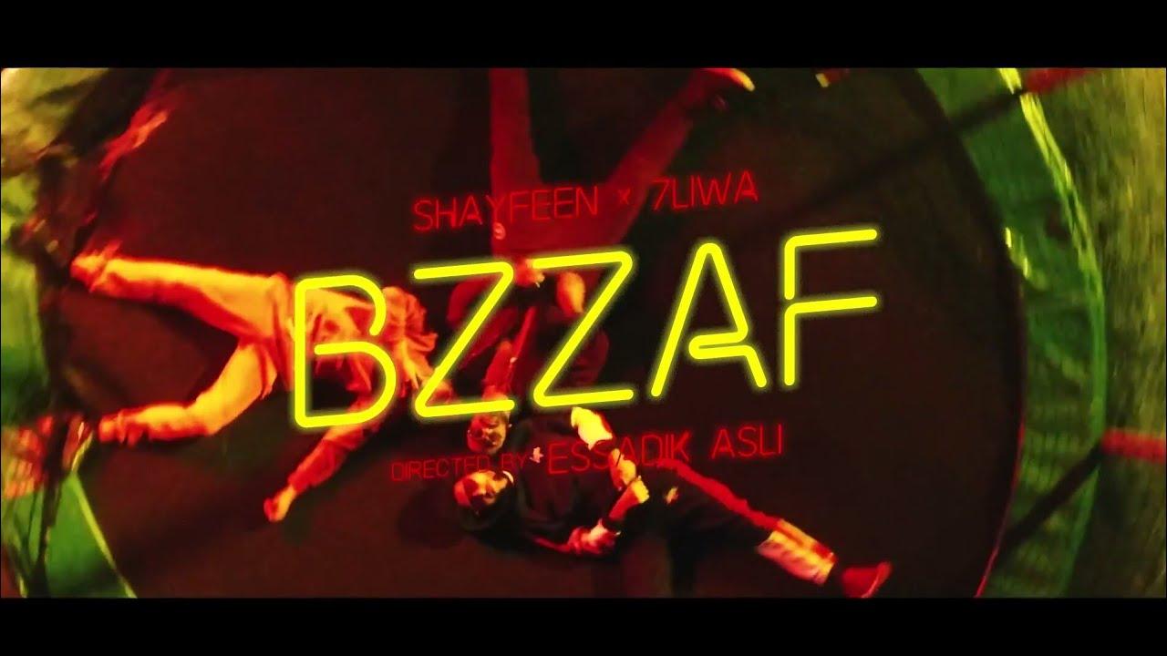 shayfeen bzzaf