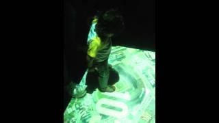 digital Skydiving for sidboy