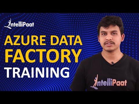 Top 20 Azure Data Factory Interview Questions - Intellipaat