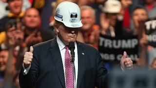 Trump's Toll Road America