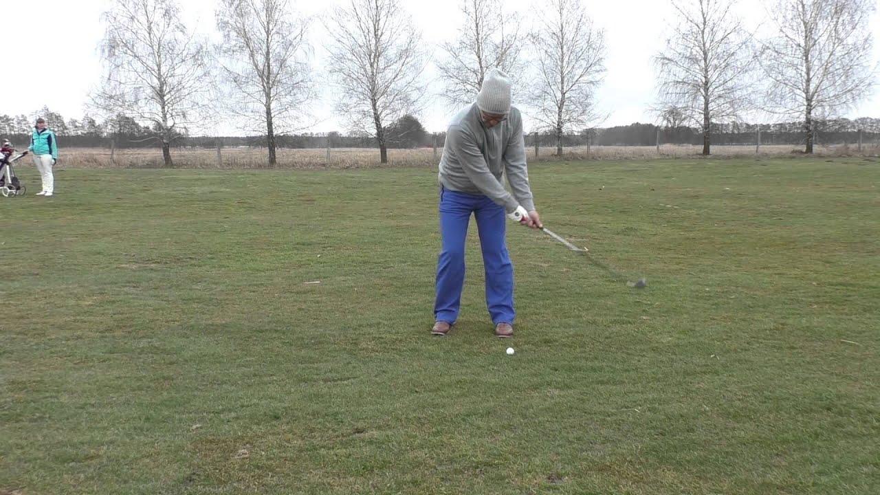 Golf, Es tut sich was in Sachen Golf bei mir!, Golfsport.News, Golfsport.News
