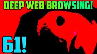 KILL CHRIS!?! - Deep Web Browsing 61