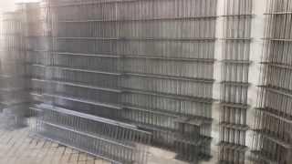 Ogrodzenia gabionowe Gablux - produkcja