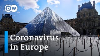 Coronavirus: What impact will it have on sports and culture?   DW News
