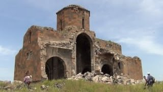 Pressing Issue, Surviving Gem: Efforts to Protect the Cathedral of Mren