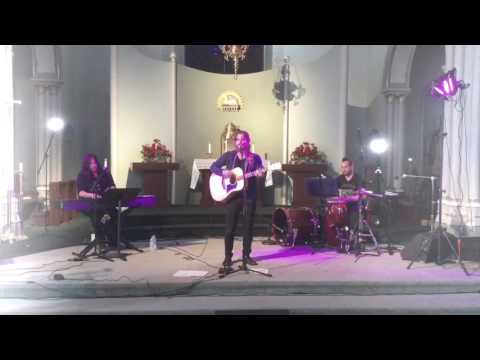 Mathias Michael at Our Lady of Hope - Holy Spirit
