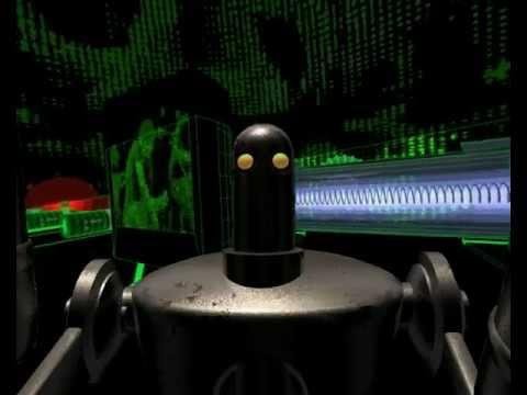 Pornophonique: Sad Robot HQ (Higher Quality)