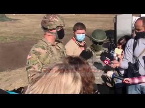 Новости-N: Капитан оперативной группы из США Illini Дерек Фанкгаузер