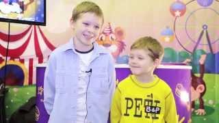 Игрёнок - мини игровые зоны(Весёлый рекламный ролик про детские терминалы Игренок для создания мини игровых зон в заведениях, куда..., 2014-11-25T16:40:25.000Z)
