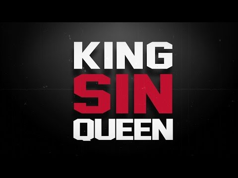 King Sin Queen - Warrior Rapper School /