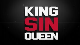 10/13 King Sin Queen - Warrior Rapper School /