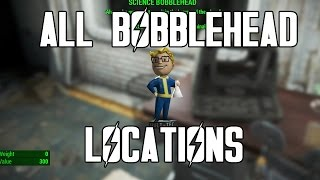 fallout 4 all bobblehead locations trophy achievement guide
