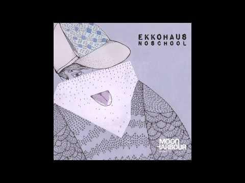 Ekkohaus - D58 (MHR016-2)
