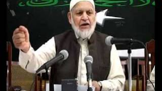 Bashir Ahmad Arif-Dars Sura Bani Israil Ayt 22-39 Pt 1/4