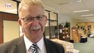Jan Slagter [1]  Introductie in de uitvaartwereld