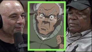 John Witherspoon Says The Boondocks Is Coming Back | Joe Rogan