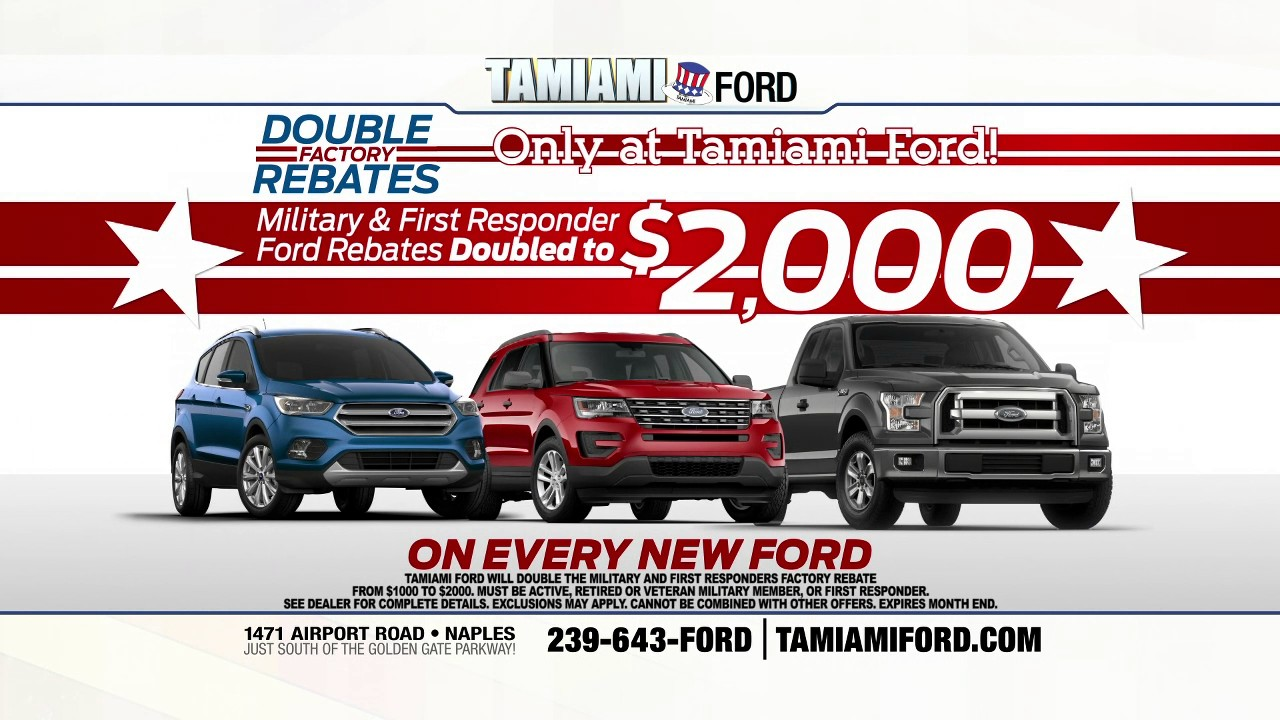 8000 off 2017 ford f 150 xlt at tamiami ford