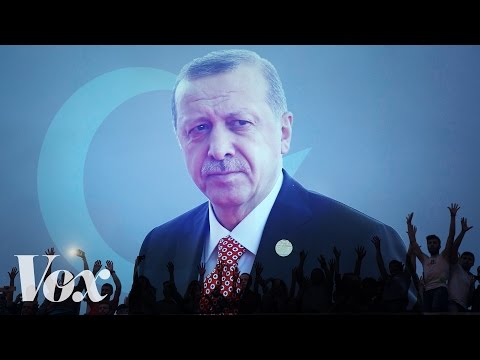 Thumbnail: Why the world is worried about Turkey