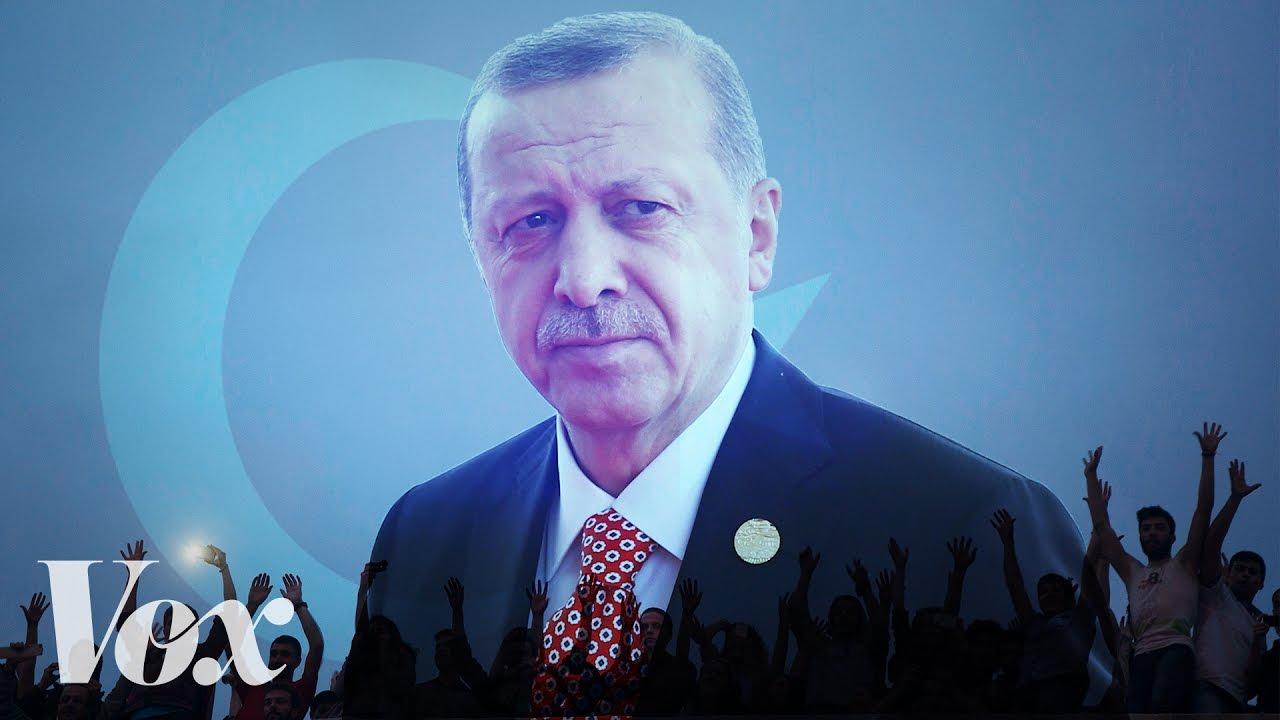 Istanbul Finance Center completion in 2022: Erdogan