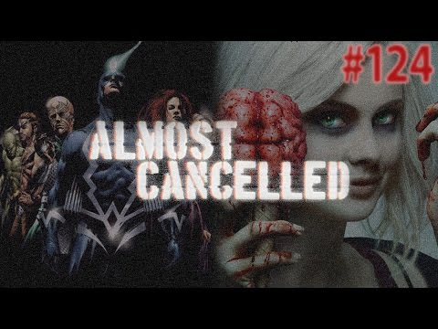 Almost Cancelled TV News: Marvel's The Inhumans, Westworld Season 2, CW Mid Season Schedule & More