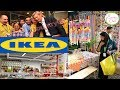 Ikea tour part - 2 | Ikea full store tour | 1st Indian Ikea store in Hyderabad | all products view