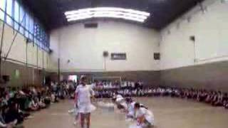 AURORA (coreografía de gym)