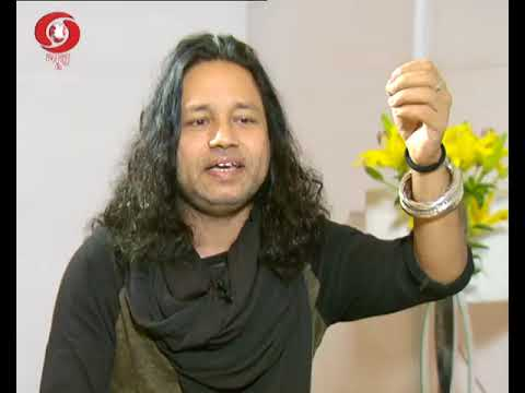 Vartavali :  Interview with kailash kher