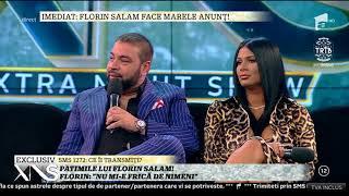Florin Salam, despre scandalul in care a fost implicat ,,Nu-mi interzice mie nimeni sa can ...