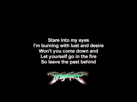 DragonForce - Seasons | Lyrics on screen | HD