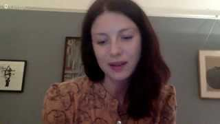 caitriona balfe on outlander s shocking twists rape claire s baby