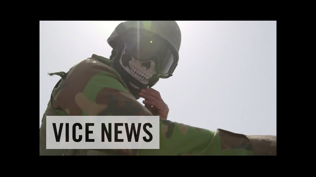 The Battle for Iraq Dispatch 4 VICE News
