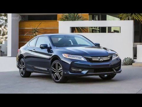 2017 honda accord hfp v6 coupe youtube for 2017 honda accord sedan v6