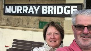 Road Trip to Murray Bridge | South Australia Travel Vlog 1