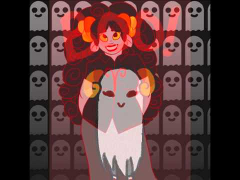 Happy Halloween.  grim grinning ghosts Aradia
