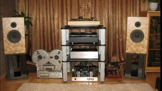 audio note an j triode vp 300bd marantz cd 80 tube dac 1541s1 dave brubeck take five