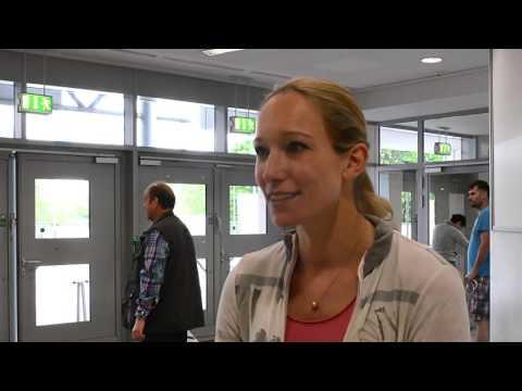 Interview Dr. Christine