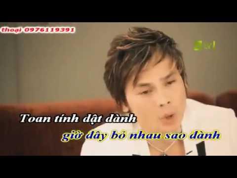 Karaoke Thua 1 Người Dưng ( Kim Tiểu Long)