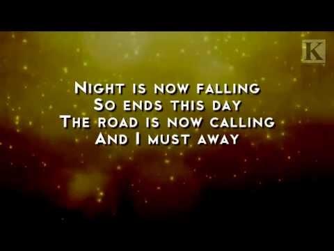 Billy Boyd - The Last Goodbye (The Hobbit) [HD Lyrics]