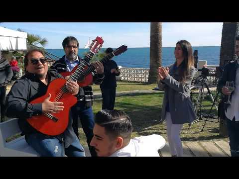 Fiesta con Los GIPSY KING - BAILA ME - Rumba Flamenca