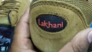 Touch lakhani shoes unboxing and first look