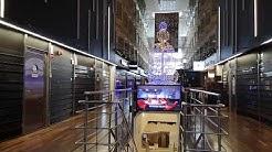 Tallink Silja Serenade Tour
