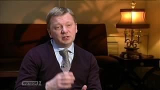 Сергей Палкин предложил ряд реформ в украинской Премьер-лиге