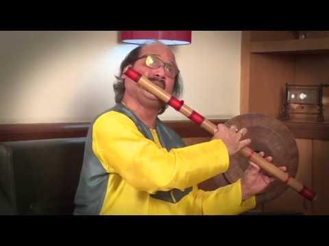 Pt Ronu Majumdar's journey from Ranendra Majumdar