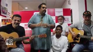Shankar–Ehsaan–Loy Live Concert In Red FM | Mere Pyare Prime Minister |