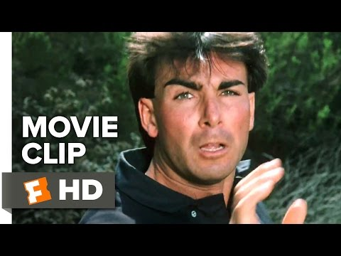 Dangerous Men Movie CLIP - Brawl (2015) - Paul Arnold, Mark Besharaty Comedy HD