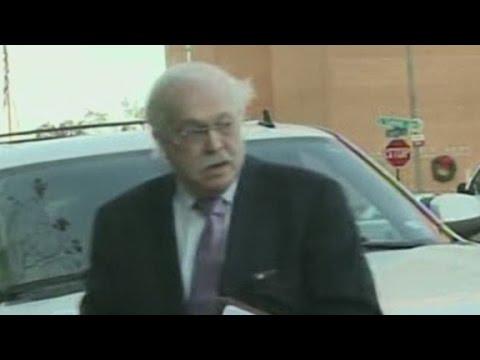 Forensic pathologist testifies